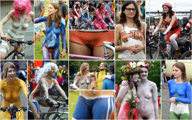 Seattle Solstice 2012 vol.1