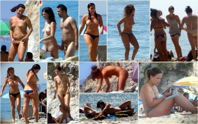 Pedro's Nudist Beach Photos 2011 #6