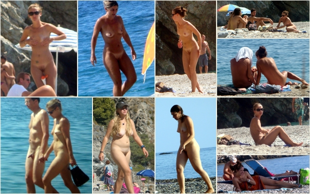 Pedro's Nudist Beach Photos 2011 #7