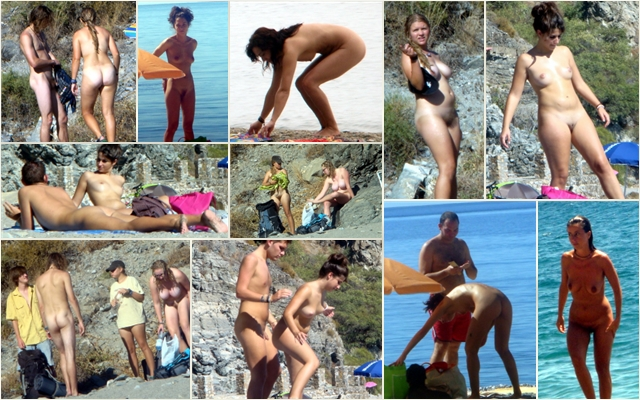 Pedro's Nudist Beach Photos 2011 #8