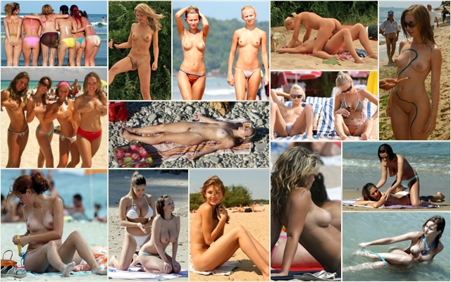 Life's a Beach #7