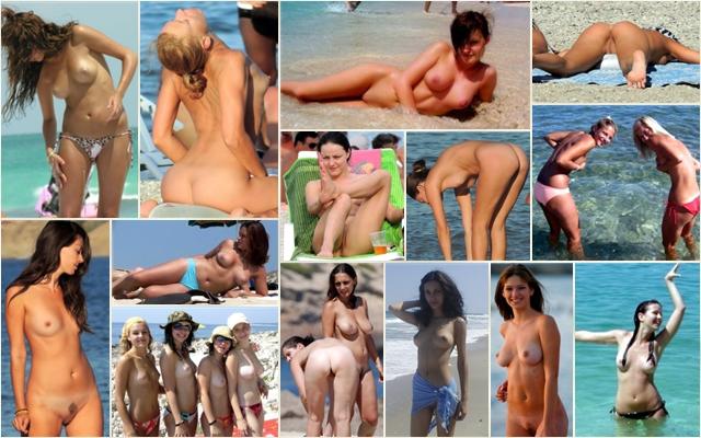 Beach Babes #19