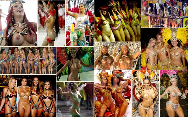 Rio Carnival #1