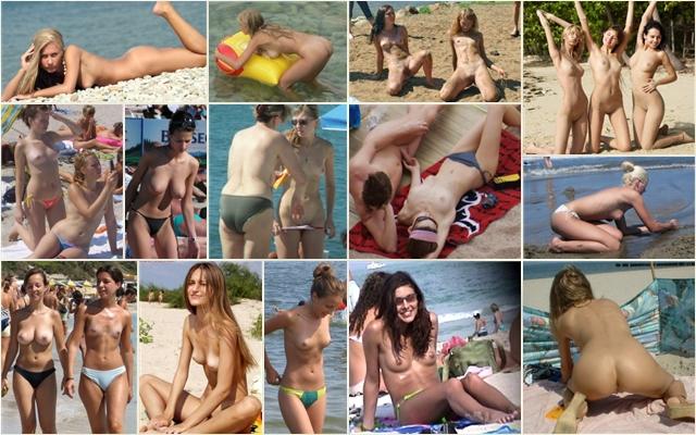 Life's a Beach #12