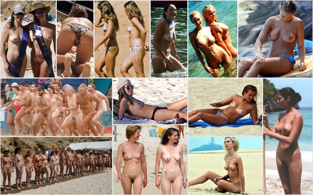 Australia Nude Beaches #2